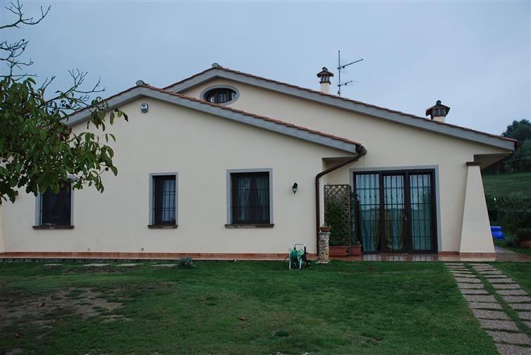 Villa in vendita a Collesalvetti, 5 locali, prezzo € 489.000 | Cambio Casa.it