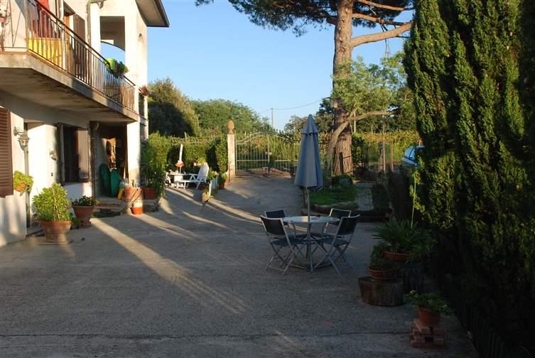 Villa in Vendita a Crespina Lorenzana