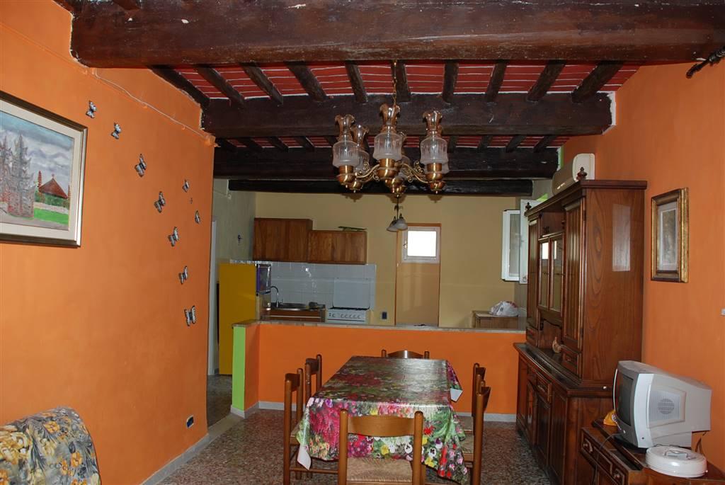 Rustico / Casale in vendita a Crespina Lorenzana, 5 locali, zona Località: SIBERIA, prezzo € 77.000 | CambioCasa.it