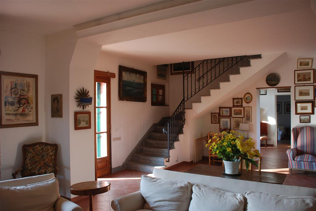 Villa in vendita a Crespina Lorenzana, 14 locali, zona Località: TRIPALLE, prezzo € 729.000   CambioCasa.it