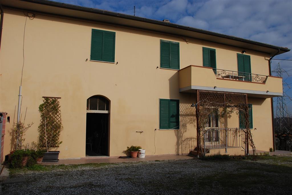 Rustico / Casale in vendita a Fauglia, 20 locali, zona Zona: Luciana, prezzo € 398.000 | Cambio Casa.it
