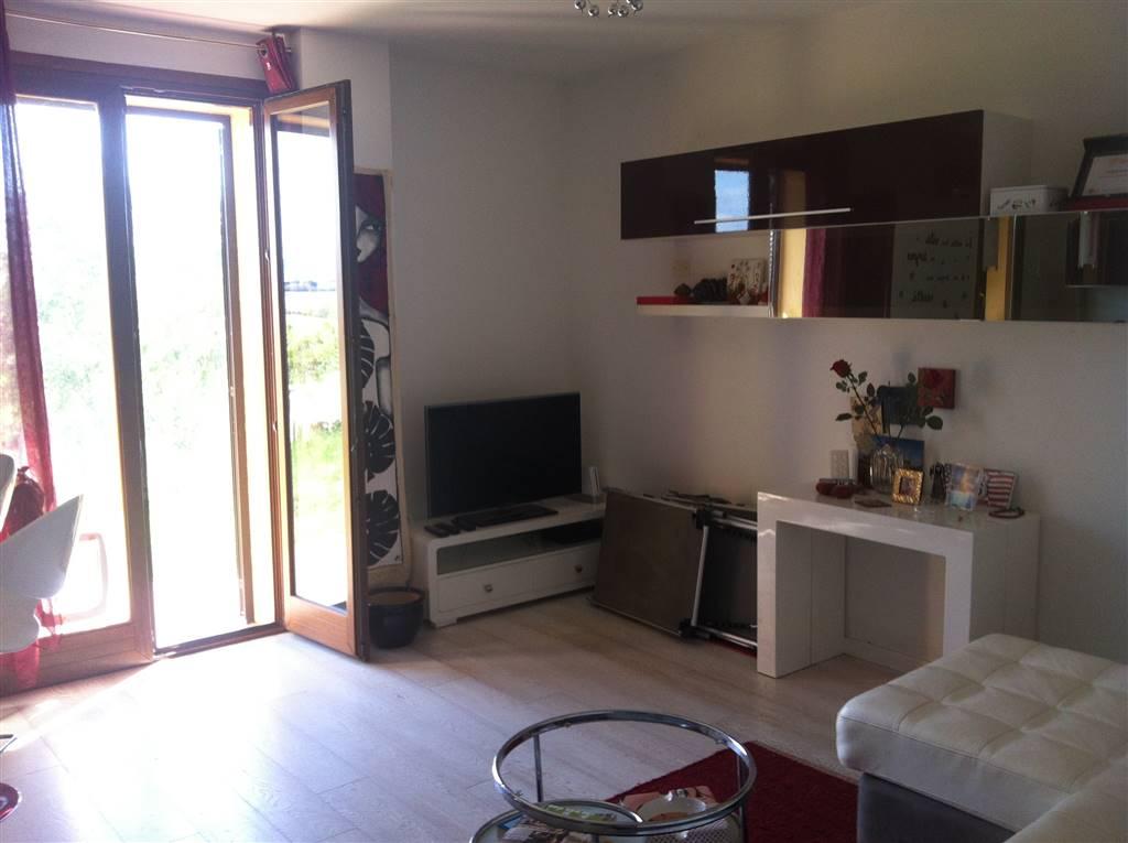 Appartamento in affitto a Orciano Pisano, 3 locali, prezzo € 450   Cambio Casa.it