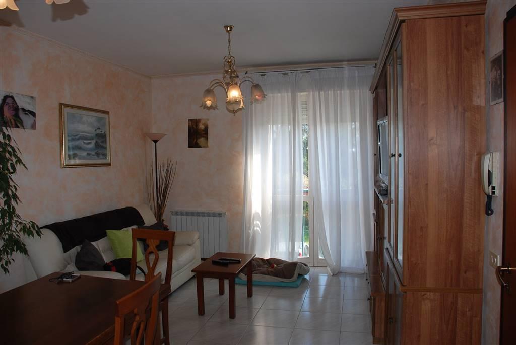 Appartamento in vendita a Collesalvetti, 5 locali, zona Zona: Vicarello, prezzo € 145.000 | CambioCasa.it