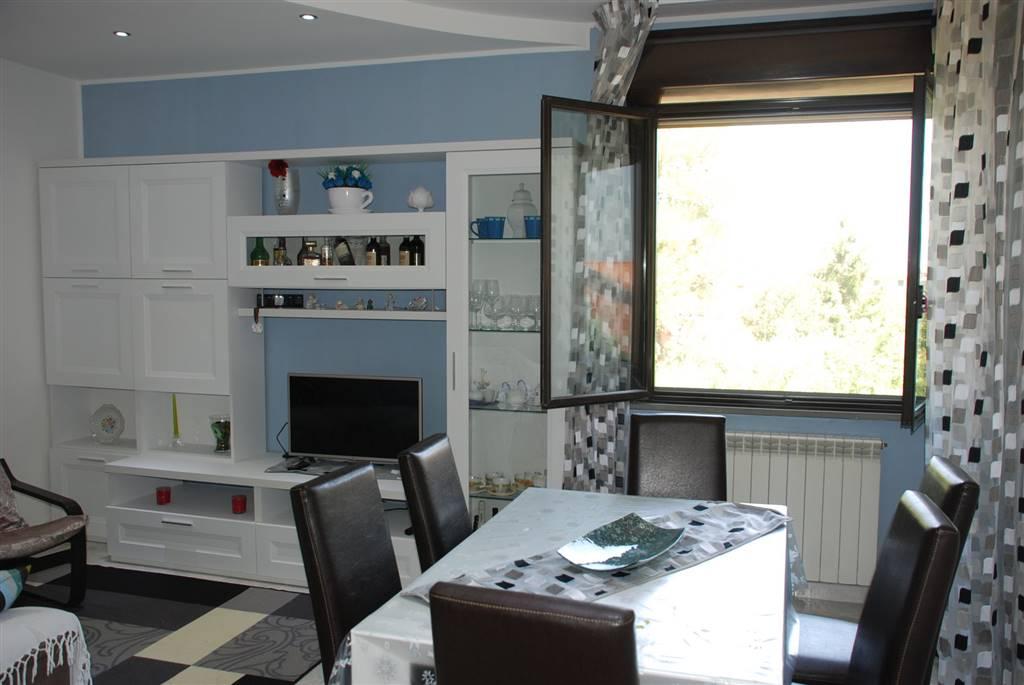Appartamento in vendita a Collesalvetti, 5 locali, prezzo € 135.000 | CambioCasa.it