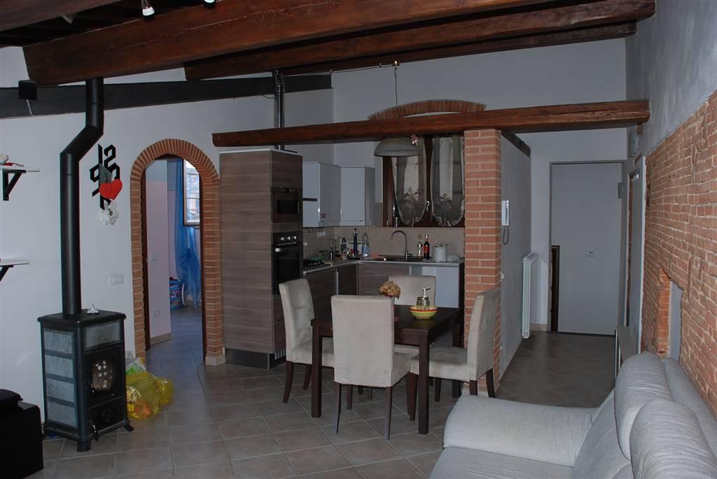 Appartamento in Affitto a Fauglia