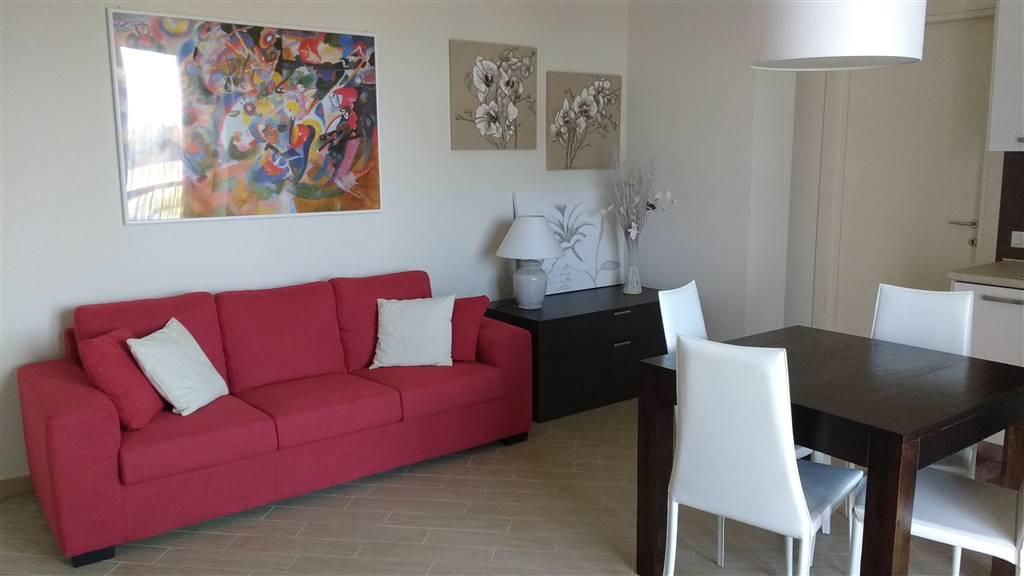 Appartamento in affitto a Pisa, 3 locali, zona Località: SAN GIUSTO, prezzo € 650   CambioCasa.it