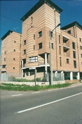 Appartamento in Vendita a Meda: 2 locali, 74 mq