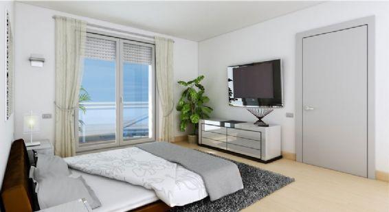 Appartamento in vendita a Carate Brianza, 4 locali, prezzo € 290.000   Cambiocasa.it
