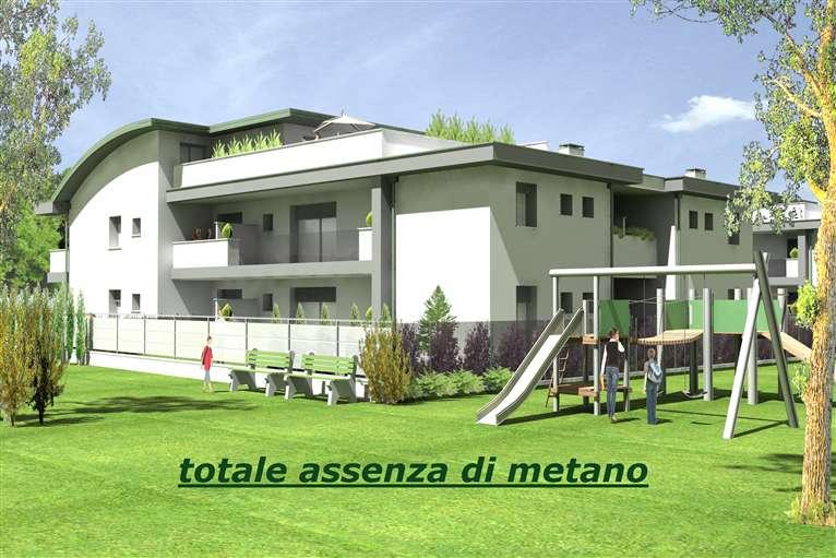 Appartamento in vendita a Carate Brianza, 4 locali, prezzo € 295.000 | Cambiocasa.it