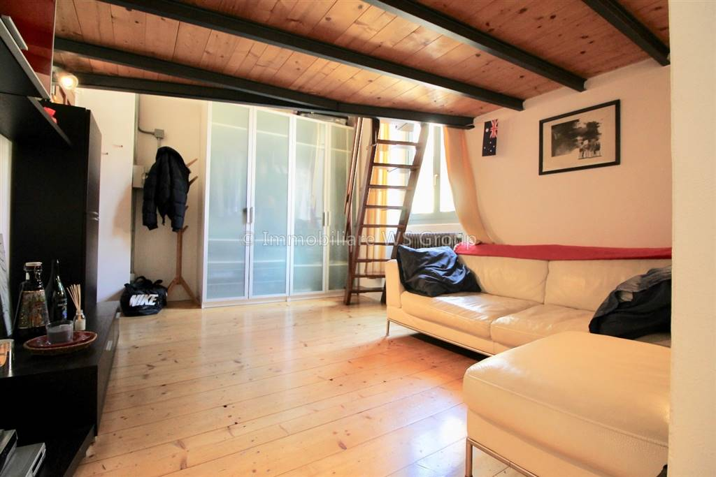Appartamento in Vendita a Carate Brianza: 2 locali, 52 mq