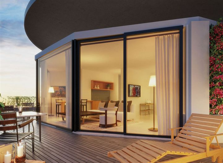 Appartamento di lusso in vendita a sesto san giovanni for Piscina olimpia a sesto san giovanni