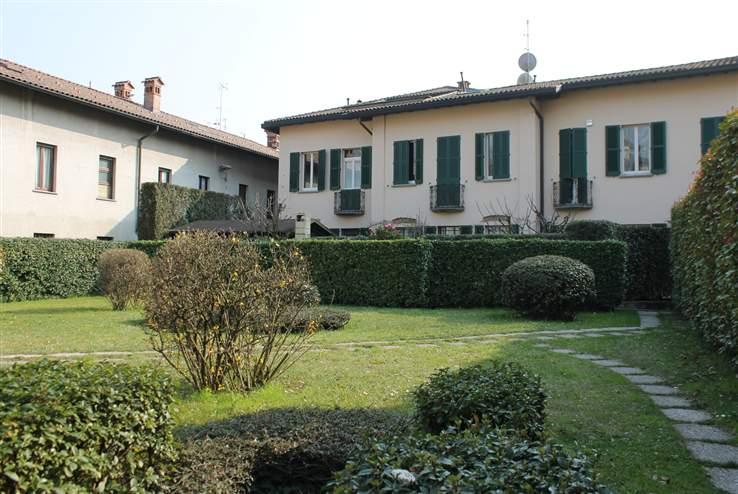 CARATE BRIANZA, Appartamento, € 450.000