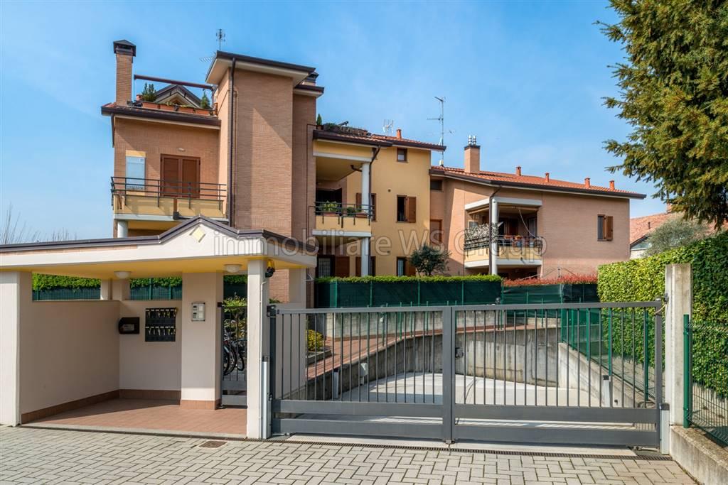 Appartamento in Vendita a Carate Brianza:  2 locali, 80 mq  - Foto 1
