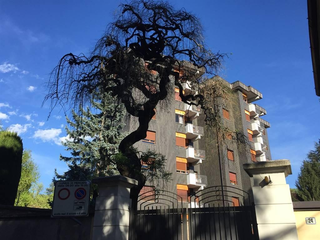 Appartamento in Vendita a Carate Brianza: 4 locali, 150 mq