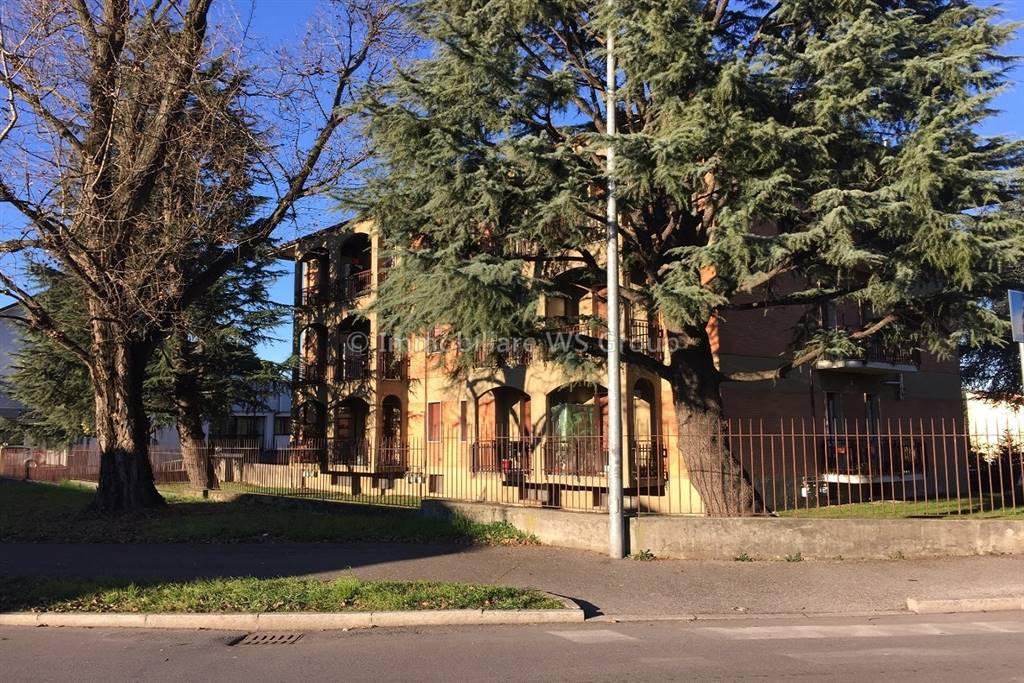 Appartamento in Vendita a Carate Brianza: 2 locali, 65 mq