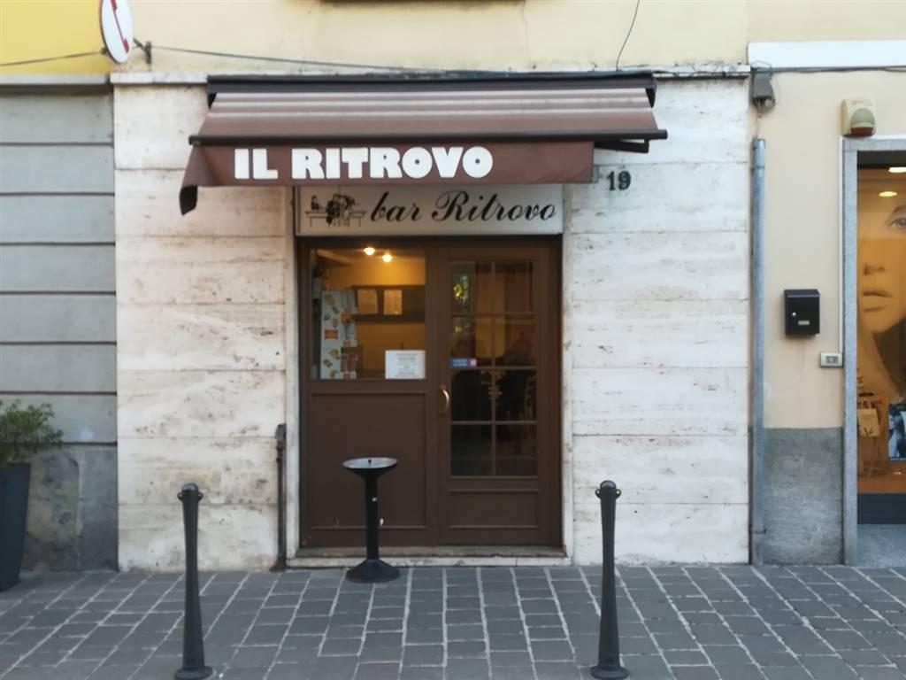 Bar ristorante in Vendita a Carate Brianza: 250 mq  - Foto 1