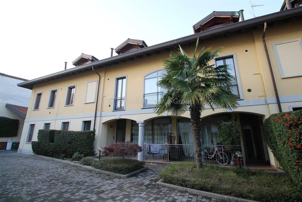 Appartamento in Vendita a Lissone: 1 locali, 42 mq