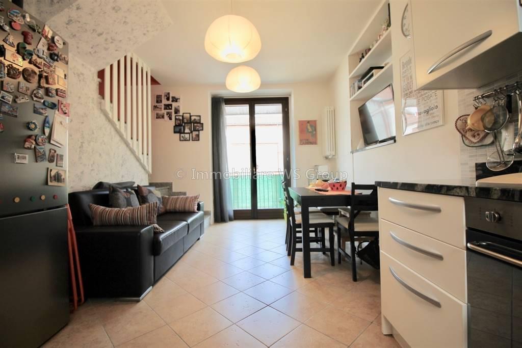 Appartamento in Vendita a Triuggio: 3 locali, 82 mq