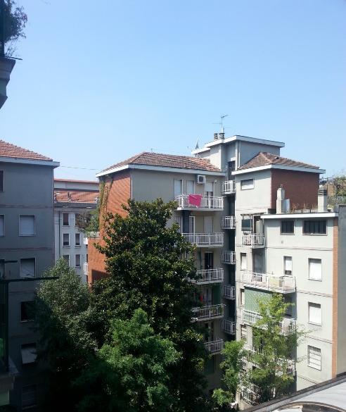Monolocale in Affitto a Milano 17 Marghera / Wagner / Fiera: 2 locali, 35 mq