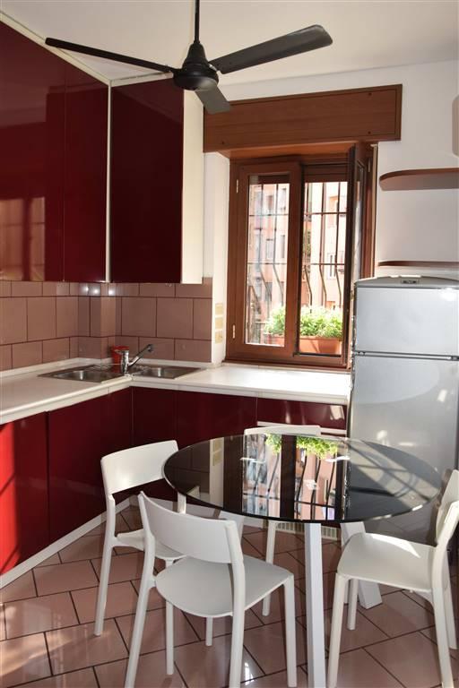 Appartamento via balestrieri 5  a Milano
