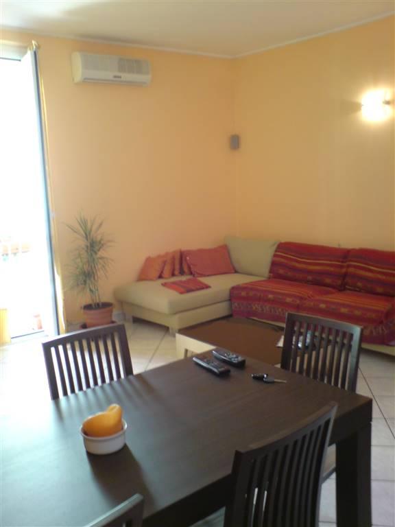 Appartamento in Affitto a Milano 17 Marghera / Wagner / Fiera: 2 locali, 75 mq