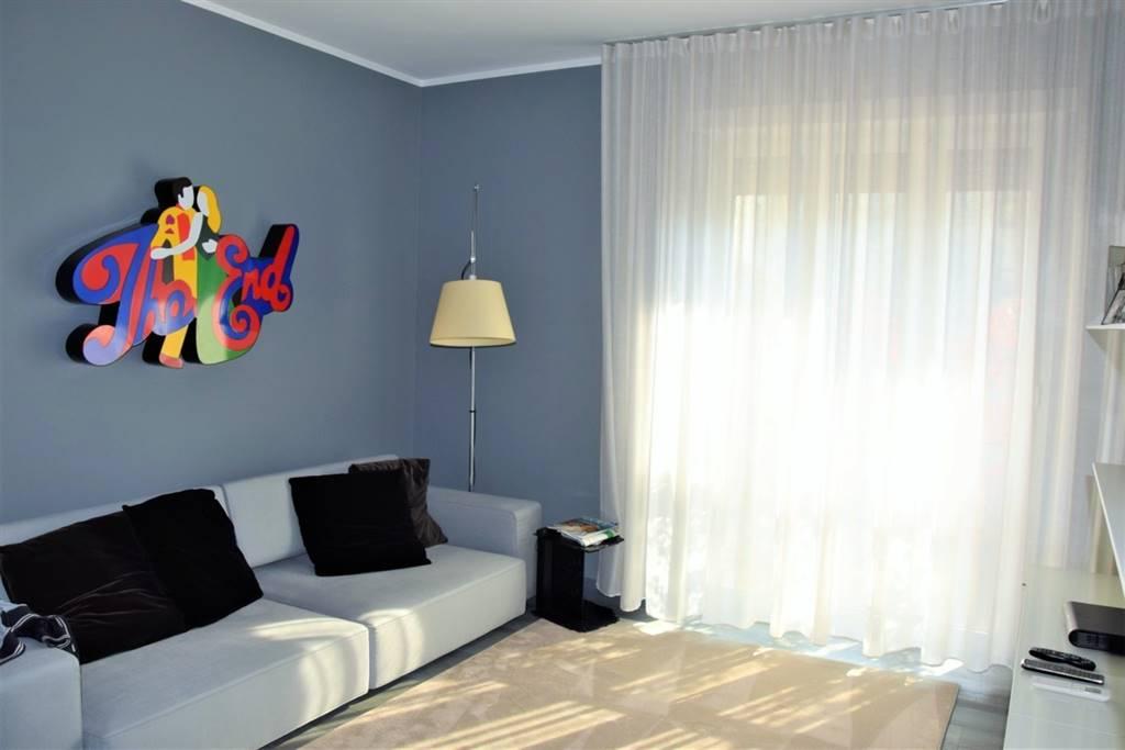 Appartamento in Vendita a Bergamo: 3 locali, 105 mq