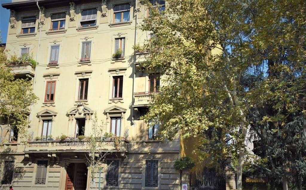 Appartamento in Vendita a Milano: 4 locali, 160 mq - Foto 1