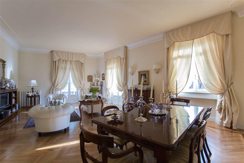 Appartamento in Vendita a Milano 17 Marghera / Wagner / Fiera: 3 locali, 150 mq
