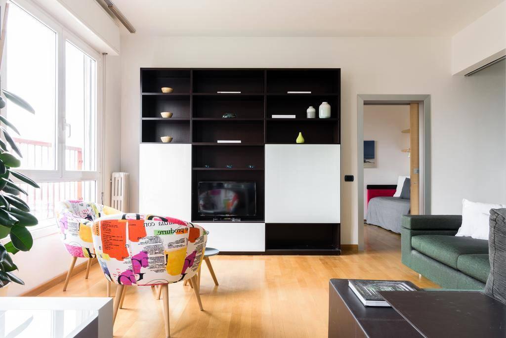 Appartamento Via Angelo de Gasperis  2  a Milano