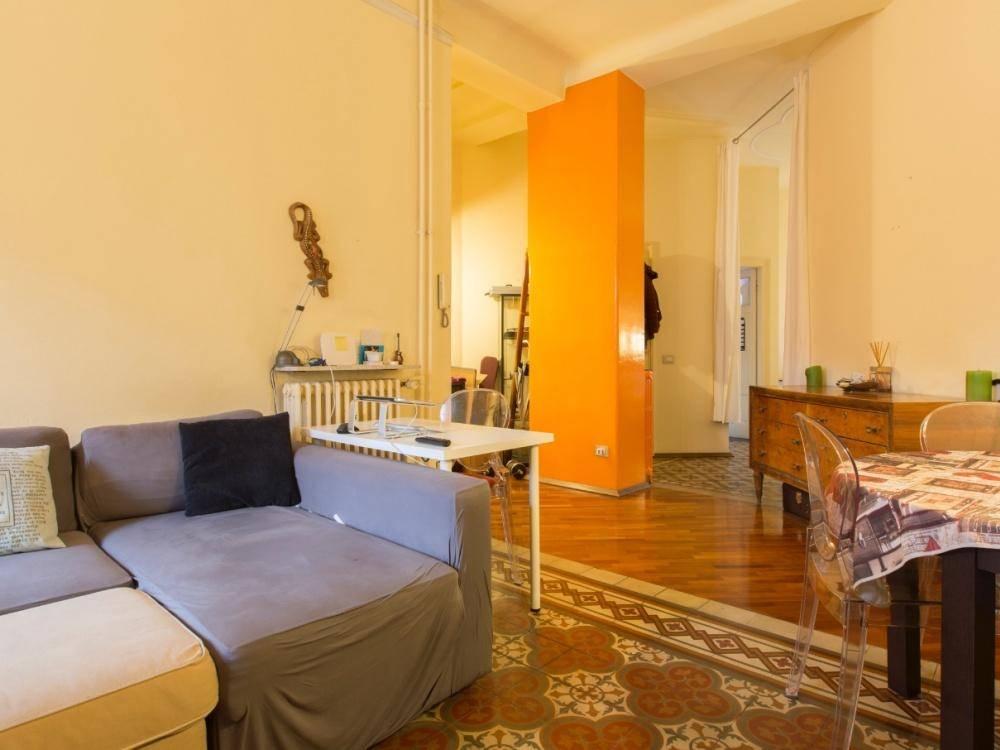Appartamento in Vendita a Milano 17 Marghera / Wagner / Fiera:  2 locali, 74 mq  - Foto 1