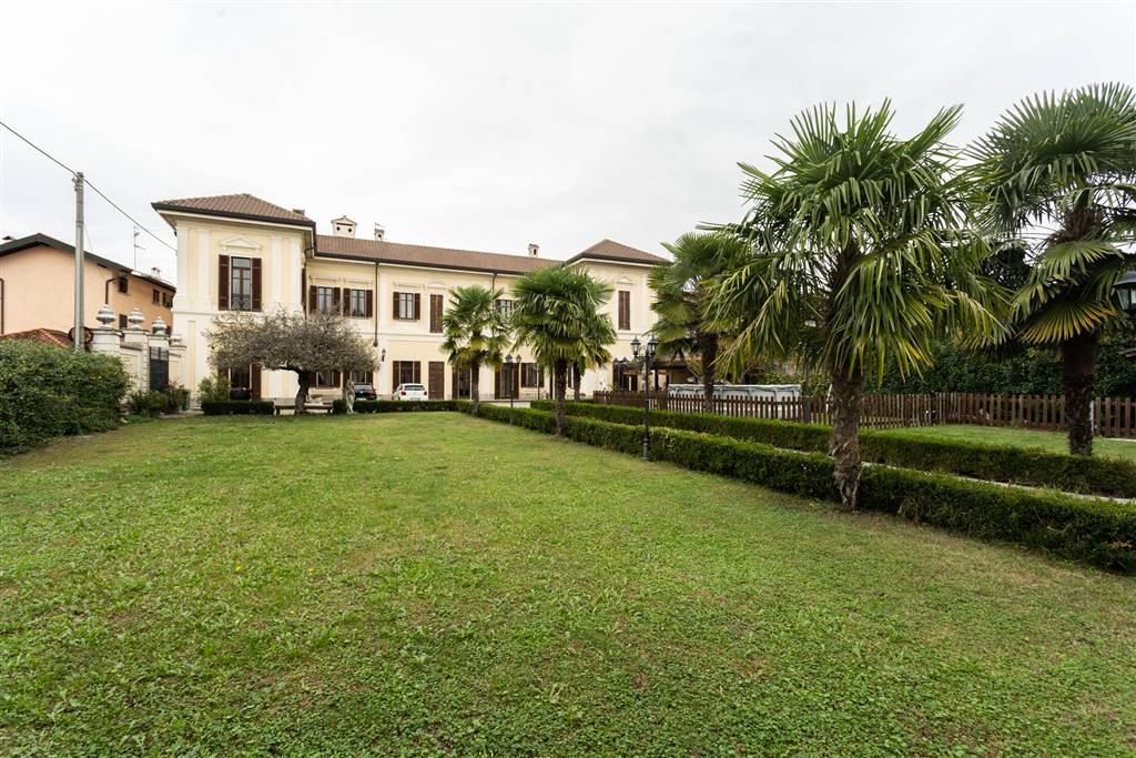 Villa-Villetta  in Vendita a Samarate