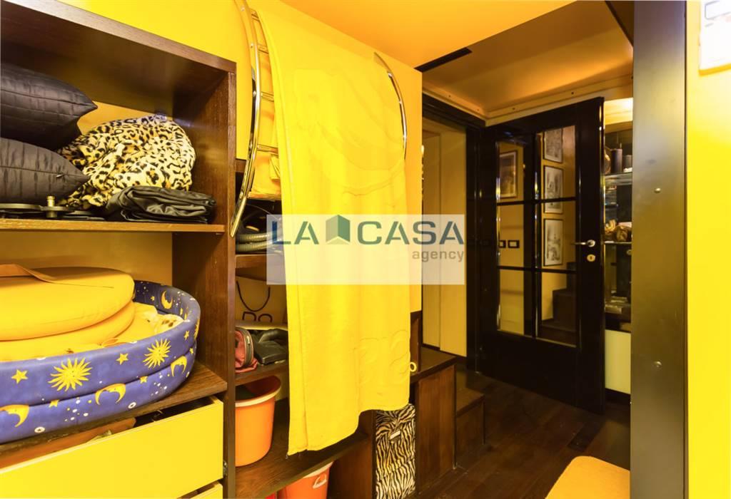 Appartamento in Vendita a Milano: 2 locali, 43 mq - Foto 8