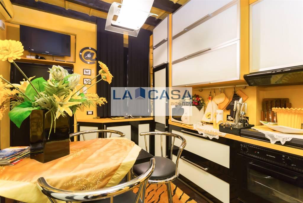 Appartamento in Vendita a Milano: 2 locali, 43 mq - Foto 3