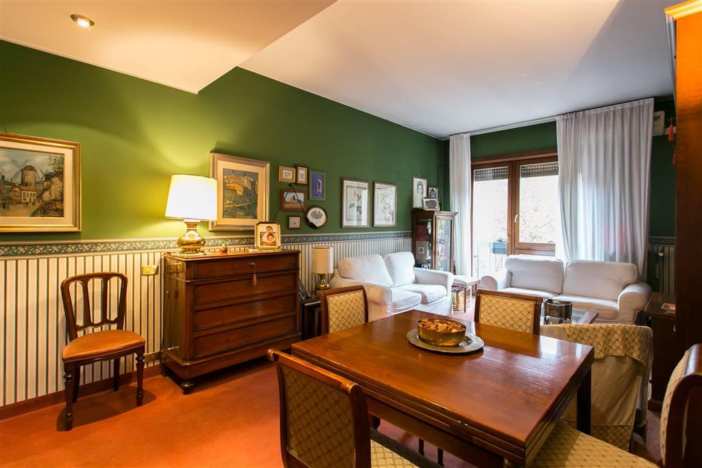 Appartamento in Vendita a Milano:  4 locali, 125 mq  - Foto 1