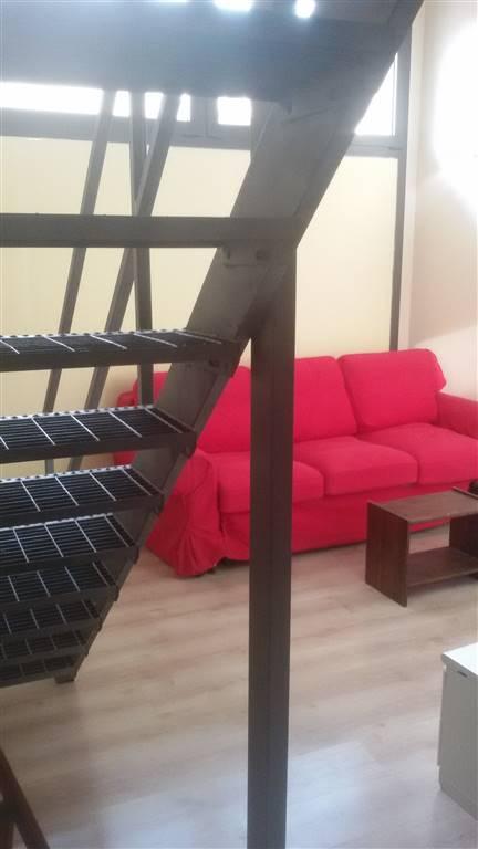 Loft open space in Vendita a Milano: 1 locali, 50 mq
