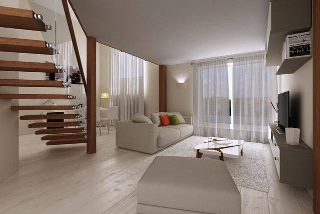 Appartamento via grigna 1  a Milano