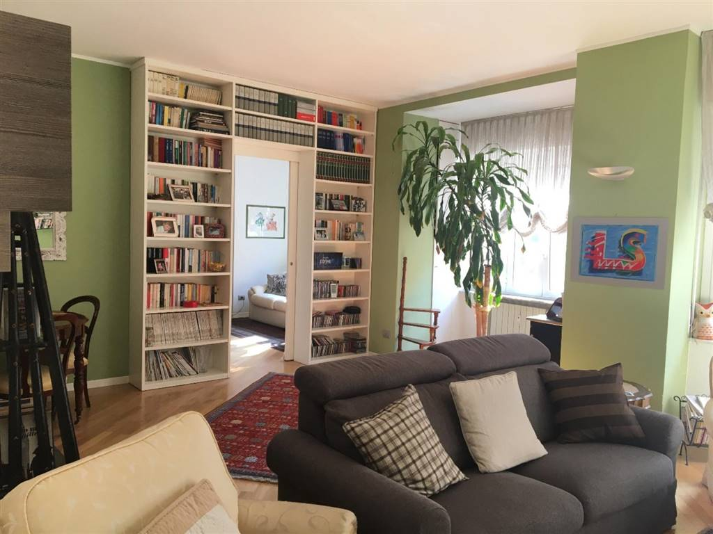 Appartamento in Vendita a Milano 11 Loreto / Piola / Lima: 5 locali, 175 mq