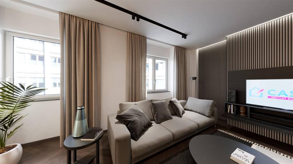 Appartamento Corso Magenta  32  a Milano
