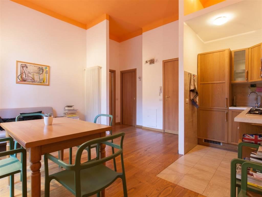 Appartamento in Vendita a Milano 17 Marghera / Wagner / Fiera: 2 locali, 50 mq