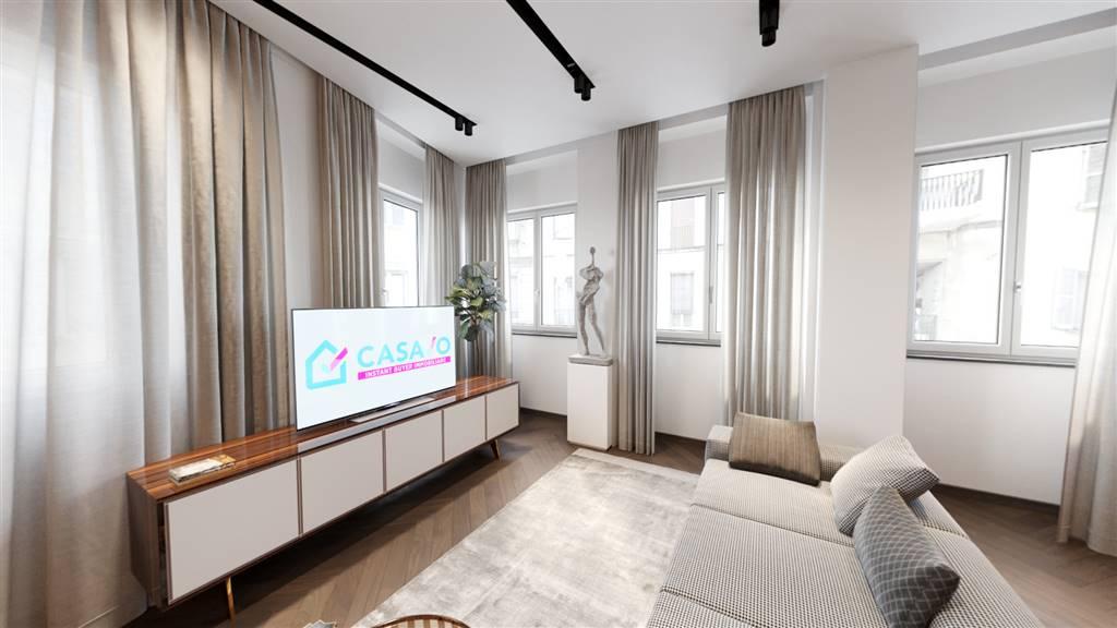 Appartamento in Vendita a Milano: 2 locali, 64 mq