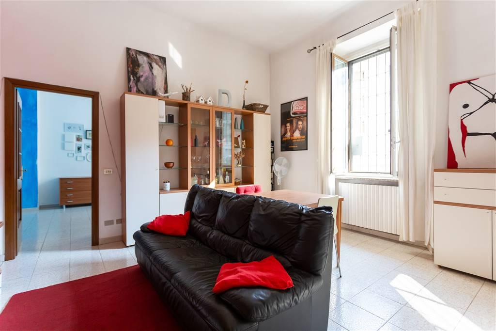 Appartamento Via Mambretti  22  a Milano