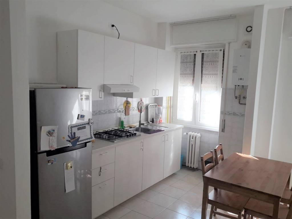 Appartamento in Vendita a Baranzate: 2 locali, 50 mq