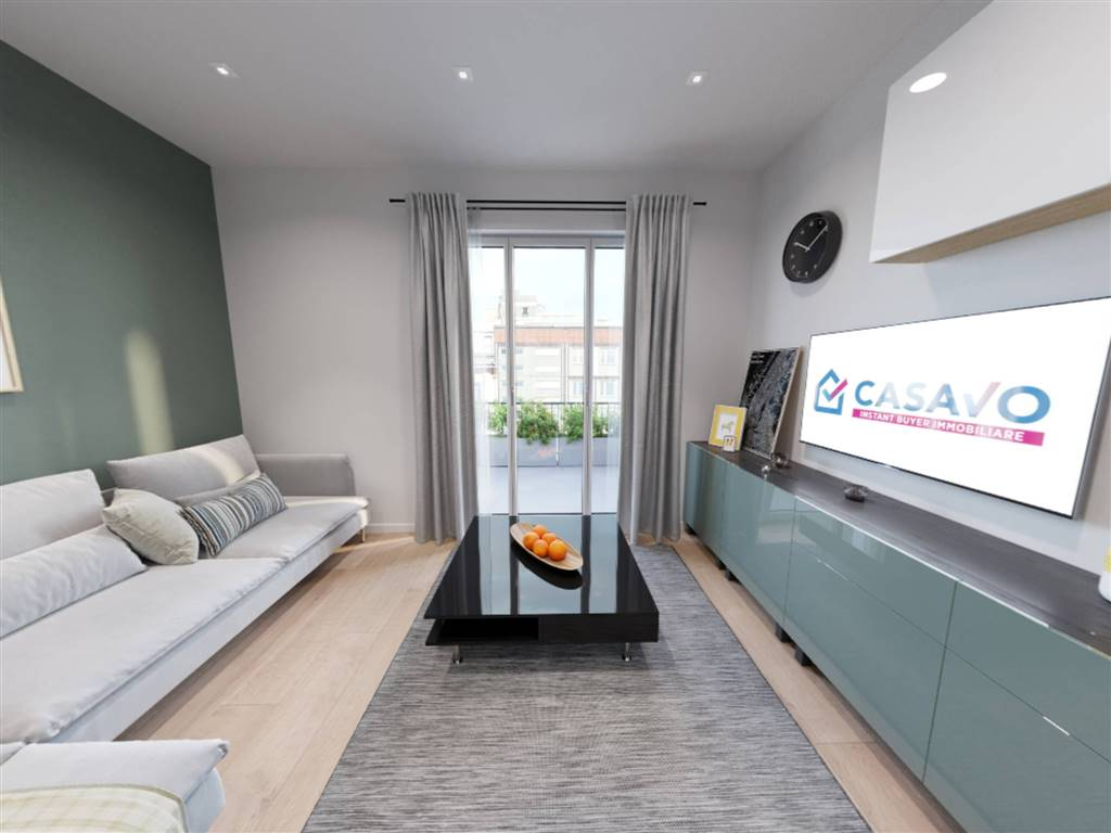 Appartamento in Vendita a Milano: 2 locali, 56 mq