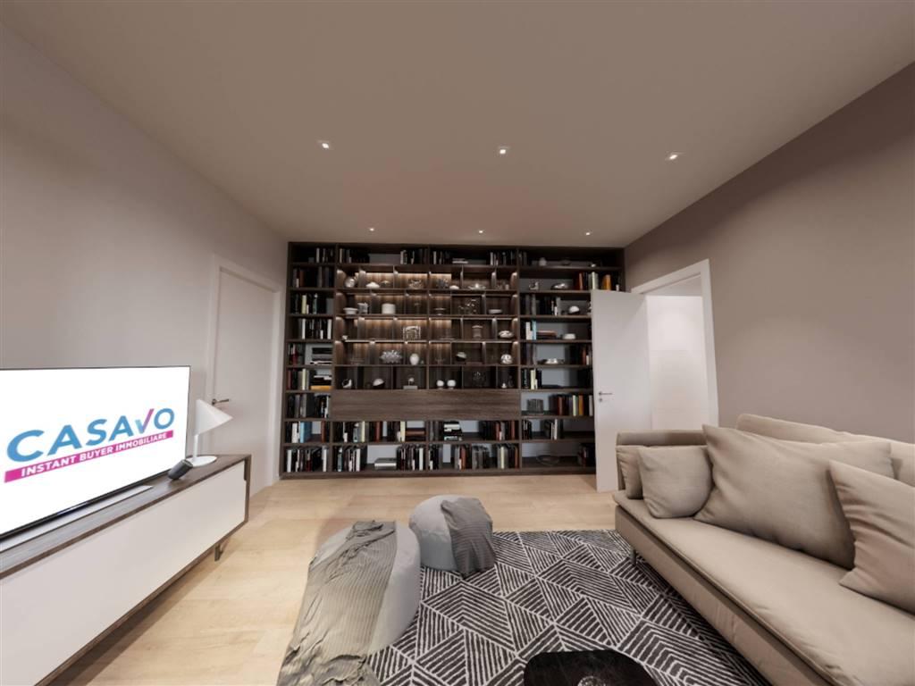 Appartamento Via Guglielmo Silva 29  a Milano