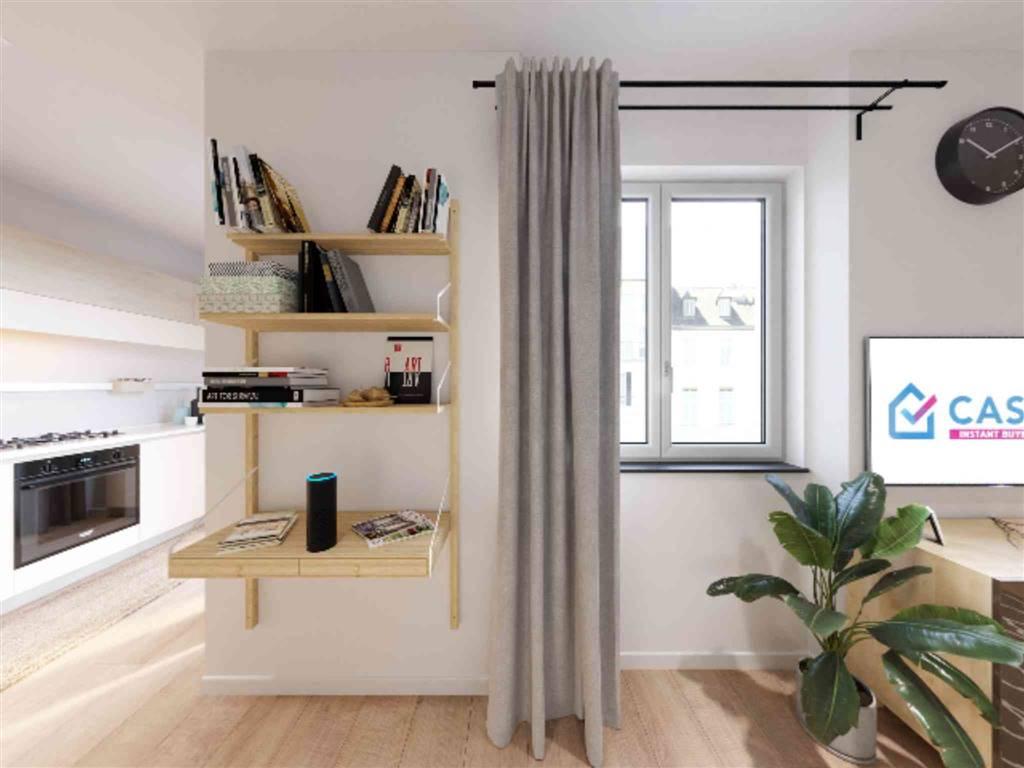 Appartamento Via Niccolò Tartaglia  27  a Milano