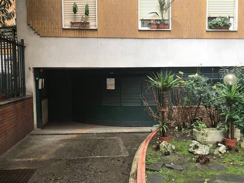 Garage a Milano