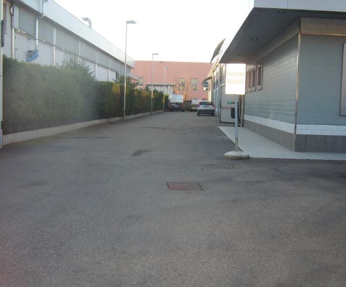 Capannone in affitto a Soliera, 9999 locali, zona Zona: Limidi, prezzo € 48.000 | Cambio Casa.it