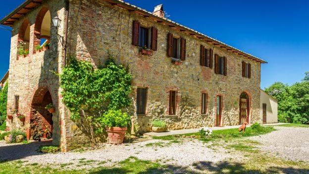 Rustico / Casale in vendita a Carpi, 10 locali, prezzo € 105.000 | Cambio Casa.it