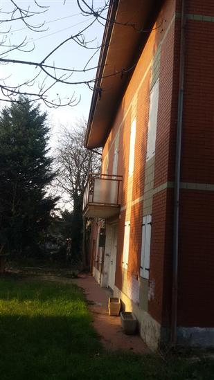 Soluzione Indipendente in vendita a Correggio, 10 locali, zona Zona: Budrio, prezzo € 180.000 | Cambio Casa.it