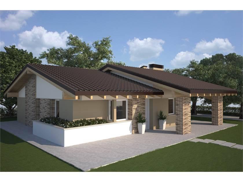 Terreno Edificabile Residenziale in vendita a Carpi, 9999 locali, zona Zona: Budrione, prezzo € 99.000 | Cambio Casa.it